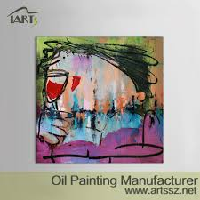 home decor iarts professional wall art supplier handmade oil