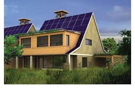 Sustainable House Design Ideas Green Innovation Sustainable House Design Concept Home