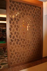 wood partition wood partition wall interior tips living room partition wall