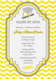 graduation open house invitation party invitations best graduation party invitatons