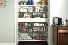 pantry ideas for kitchen kitchen pantry ideas door pantry cabinets small kitchen closet