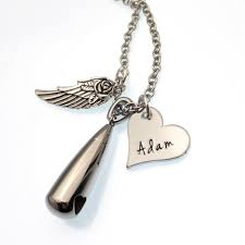urn necklace for ashes cremation necklace teardrop urn necklace cremation jewelry