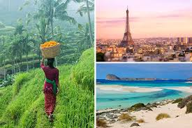 travel world images Top 10 travel destinations in the world announced at tripadvisor jpg