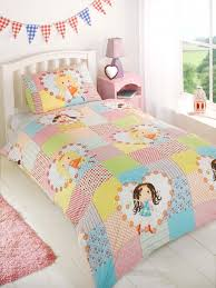 kids fairy patchwork