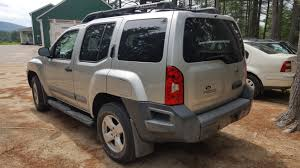 Nissan Xterra 4 4 Inspection Included Ridings Auto Sales