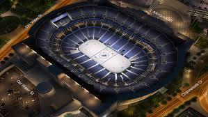 Kauffman Stadium Map Tampa Bay Lightning Arena Seating Chart Amalie Arena Seating