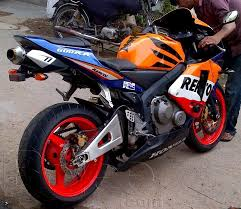 second hand honda cbr 600 for sale of honda cbr 600 rr repsol