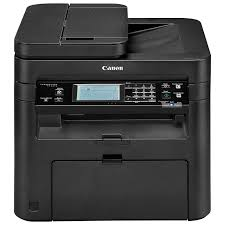 canon imageclass monochrome wireless all in one laser printer