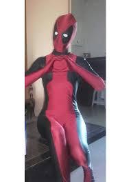 Deadpool Halloween Costume Deadpool Cosplay Costume Body Suits Halloween 15070224