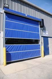 Overhead Door Curtains G2 Vinyl Doors High Speed Doors High Performance Doors