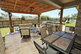 Houston Patio Builders Lone Star Patio Builders Contractor Houston Texas 4 Reviews