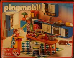 playmobil küche 5329 playmobil 5329 küche vollständig originalverpackt neuwertig in