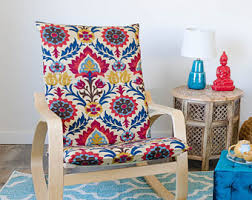 Ikea Poang Chair Covers Poang Chair Cover Etsy