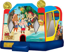 jake land pirates combo c4 bay bay jumpers bounce