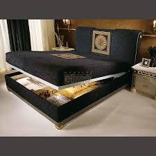 coffre de chambre chambre lit coffre rome meubles elmo