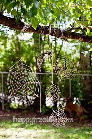 Halloween Decorations For Trees by Halloween Outdoor Tree Decorations Divascuisine Com