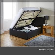 modern furniture accessories wall bed frame lift mechanism with