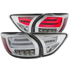 mazda cx 5 usa anzo usa mazda cx 5 13 15 l e d tail lights chrome