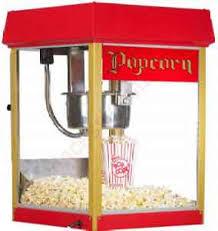 popcorn machine rental machine rental erie pa
