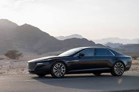 future aston martin aston martin four door lagonda gallery