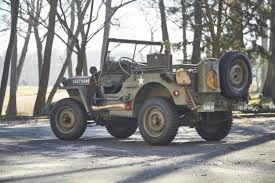 futuristic military jeep 1943 willys jeep with trailer