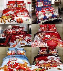 online shop sale cotton bed linen 3d 4pcs queen full comforter
