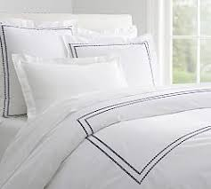 bedding sale pottery barn