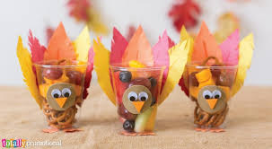 thanksgiving cups serve up a thanksgiving craft for kids totally