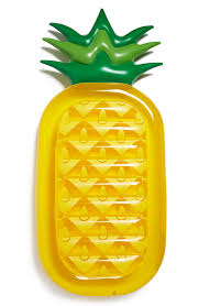 Inflatable Pool Floats by Sunnylife Inflatable Pineapple Pool Float Wish List Pinterest