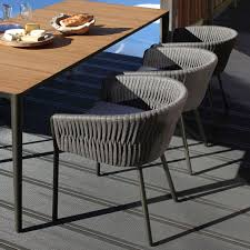 Royal Botania Catalogue 2018 By U Nite Modern Garden Dining Table Luxury Outdoor Table Finishes
