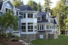 Lake Winnipesaukee Real Estate U0026 by This Stunning Home Sits On Lake Winnipesaukee In Meredith Nh And