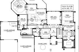 1900 square foot house plans craftsman house plan with 1900 square