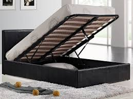 King Ottoman Berlin Ottoman King Size Bed Black Bed And Mattress Sale