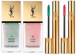 Makeup Ysl ysl boho stones 2016 makeup collection fashionisers
