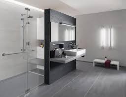 badezimmergestaltung modern innovative badezimmer modern beige grau my nature villeroy amp