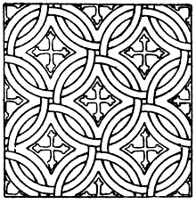 christmas mosaic coloring pages mosaic coloring pages roman mosaic