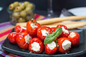 cuisine cherry พร กเชอร ส แดง cherry pepper chilli maidokonline
