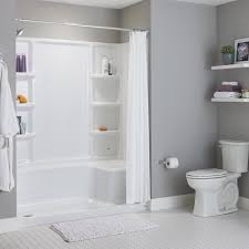 Bathroom Shower Walls Tub Shower Walls American Standard