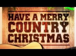 merry country christmas country music versions famous