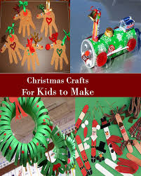 christmas crafts for kids to make christmas is love pinterest
