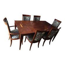 vintage u0026 used ethan allen tables chairish