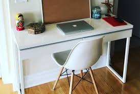 Small Desk Table Ikea Computer Table Ikea Office Furniture Customized Amish Handcrafted