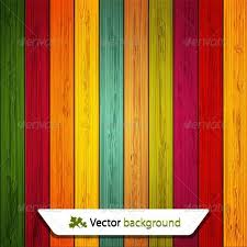 vector colorful wooden background by trezvuy graphicriver