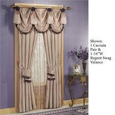 baroness window treatments