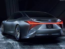 lexus 2017 lexus ls plus concept 2017 picture 5 of 18