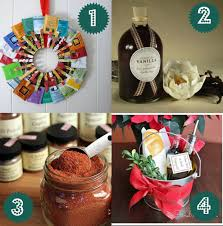 unique food gifts diy gift ideas 29 handmade gifts home stories a to z