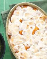 thanksgiving potluck recipes martha stewart