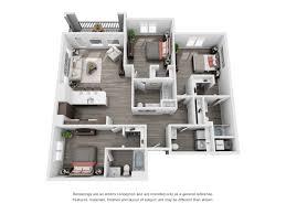 floor plans the fringe