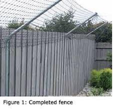 Keep Cats In Backyard The 25 Best Cat Fence Ideas On Pinterest Cat Enclosure Cat Run