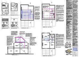 Dormer Loft Conversion Ideas Loft Plans Architectural Floor Building Plans For Loft